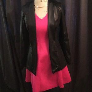 Monteau Hot Pink Dress